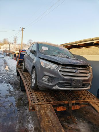 Ford ESCAPE разборка