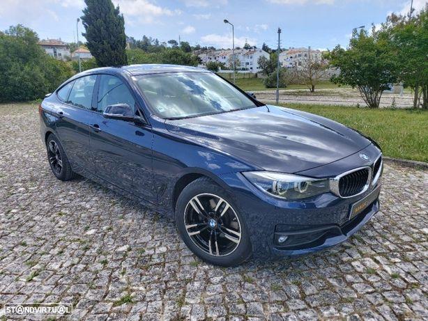 BMW 320 Gran Turismo d Line Luxury Auto