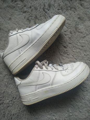 Nike air force białe air force low one 35,5