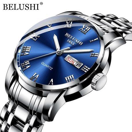 Relógios BELUSHI Novos