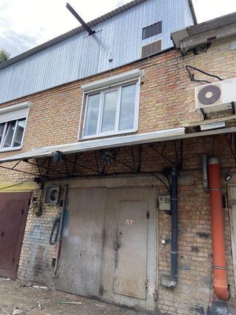 Продам гараж помещение 175м2  3х.эт+подвал Березки 2