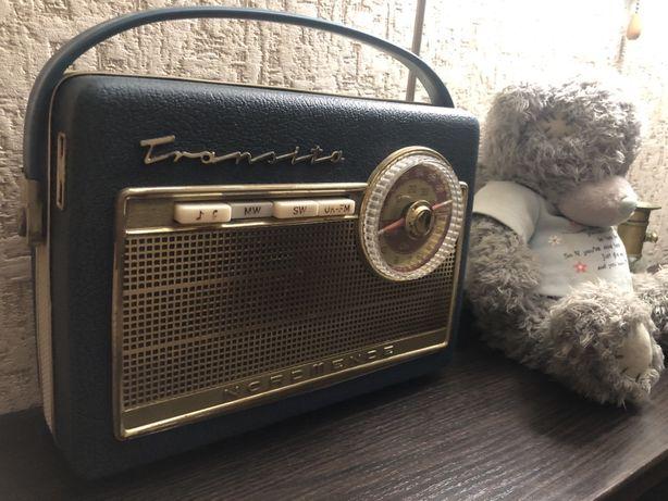 Радиоприемник Nordmende Transita