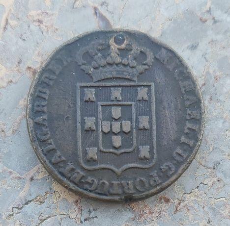 Pataco D.Miguel 1833.