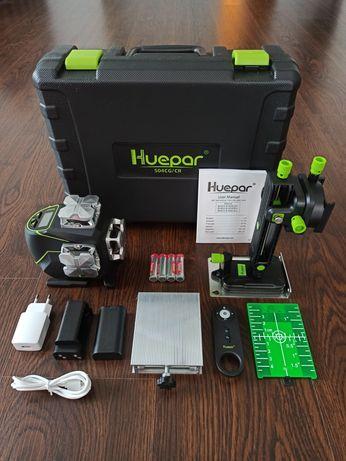 Лазерний рівень Huepar S04CG лазерный уровень