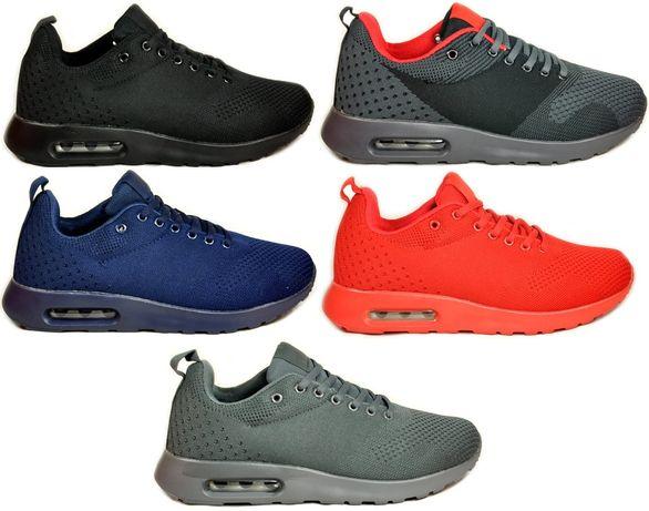 SPORTOWE buty AIR MAX SIATKA 5 kolorów wysyłka ze Skierniewic r.40-45
