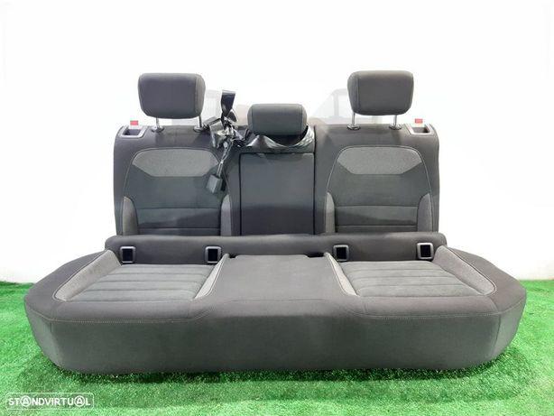 5Q0885321B Banco traseiro SEAT ATECA (KH7) 1.0 TSI DKRF