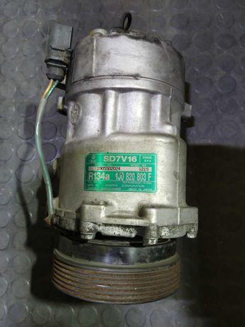 Motor AC WV Golf 4