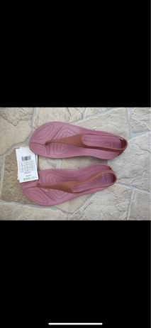 Женские кроксы Crocs Sexy Flip