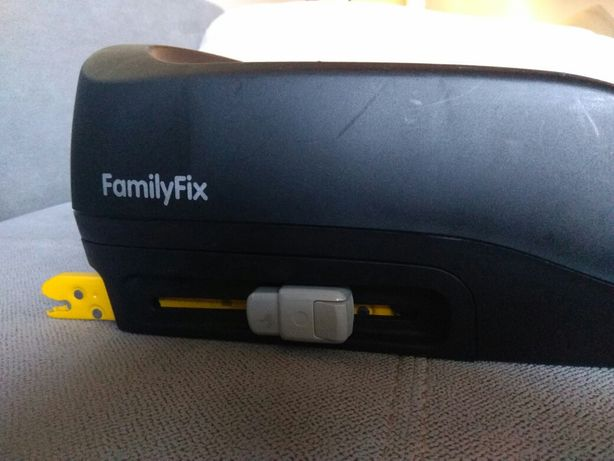 Baza isofix family fix