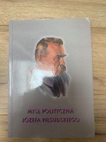 Myśl polityczna Józefa Piłsudskiego