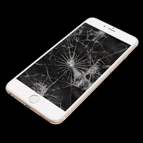 I phone 6,7,8 naprawa