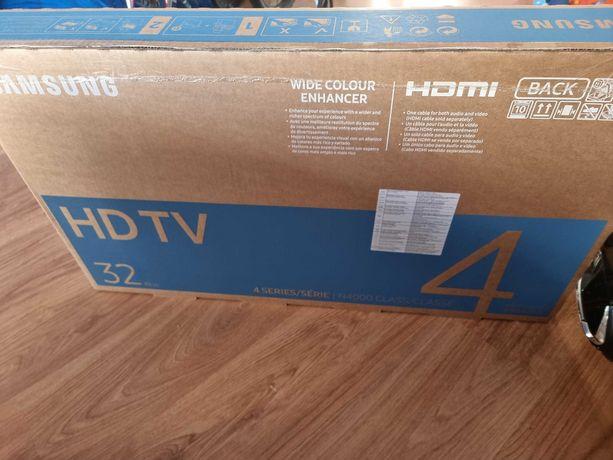 Nowy Telewizor Samsung 32cale HD TV