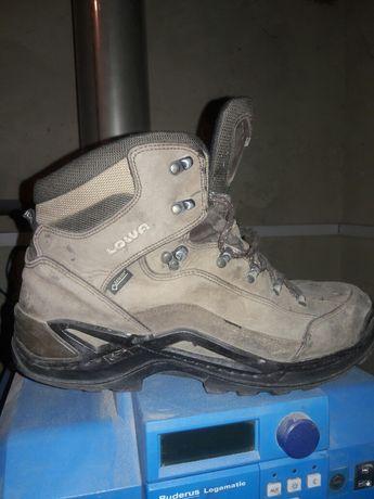 термо ботинки lowa renegade 43 размер