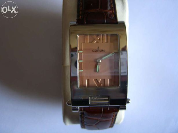 Relógio Corum Tabogan