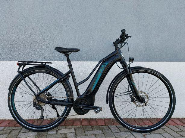 Rower Elektryczny / Trekking GIANT LIV AMITI E+ 1 / rower DEMO 300 km