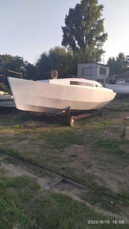 Продам корпус яхты