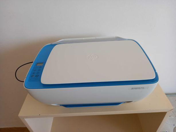 Multifunções HP 2600