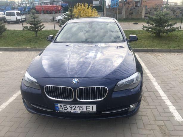 Продам BMW F10 535 3.0i 2011