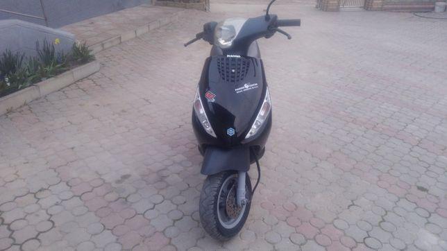 Piaggio Zip 50cc      Піаджо