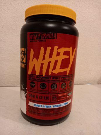 Протеин Mutant Whey 908 г.
