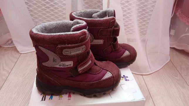 Термо чобітки комфорт(термо черевики, взуття на зиму,зимові черевики )