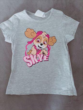 Koszulka psi patrol Sky