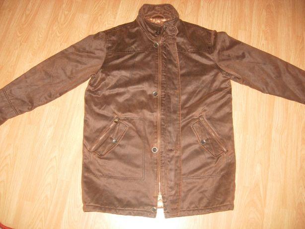 Куртка осенняя мужская, L, 50 р-р