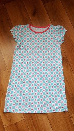 Sukienka-tunika 110-116
