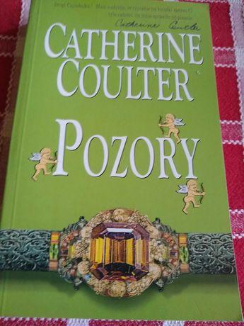 Książka romans - Catherine Coulter - Pozory