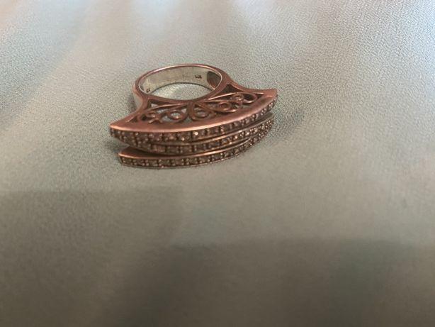 Серебро (кольца)