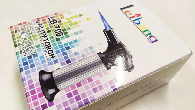 Горелка универсальная для кальянов HL90 горелка для пайки портативная,