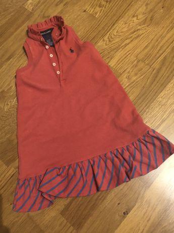 Bluzeczka Ralph Lauren 3 lata
