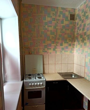 Продам однокомнатную квартиру с ремонтом на Колеусовской