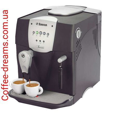 Saeco Incanto кавоварка безкоштовна Доставка кофемашина гарантія