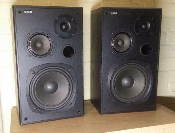 Kolumny głośnikowe YAMAHA NS-G7 Made in Denmark