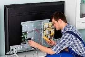 Ремонт мониторов и телевизоров, замена подсветки с гарантией