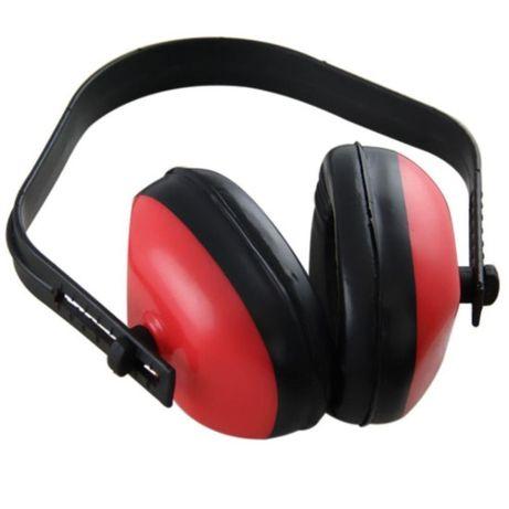 Auriculares de Protecção