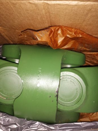 Вал карданный пер. моста ILS (RE308018/RE308288/RE290014/RE209133), JD