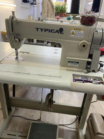 Промислова швейна машина Typical