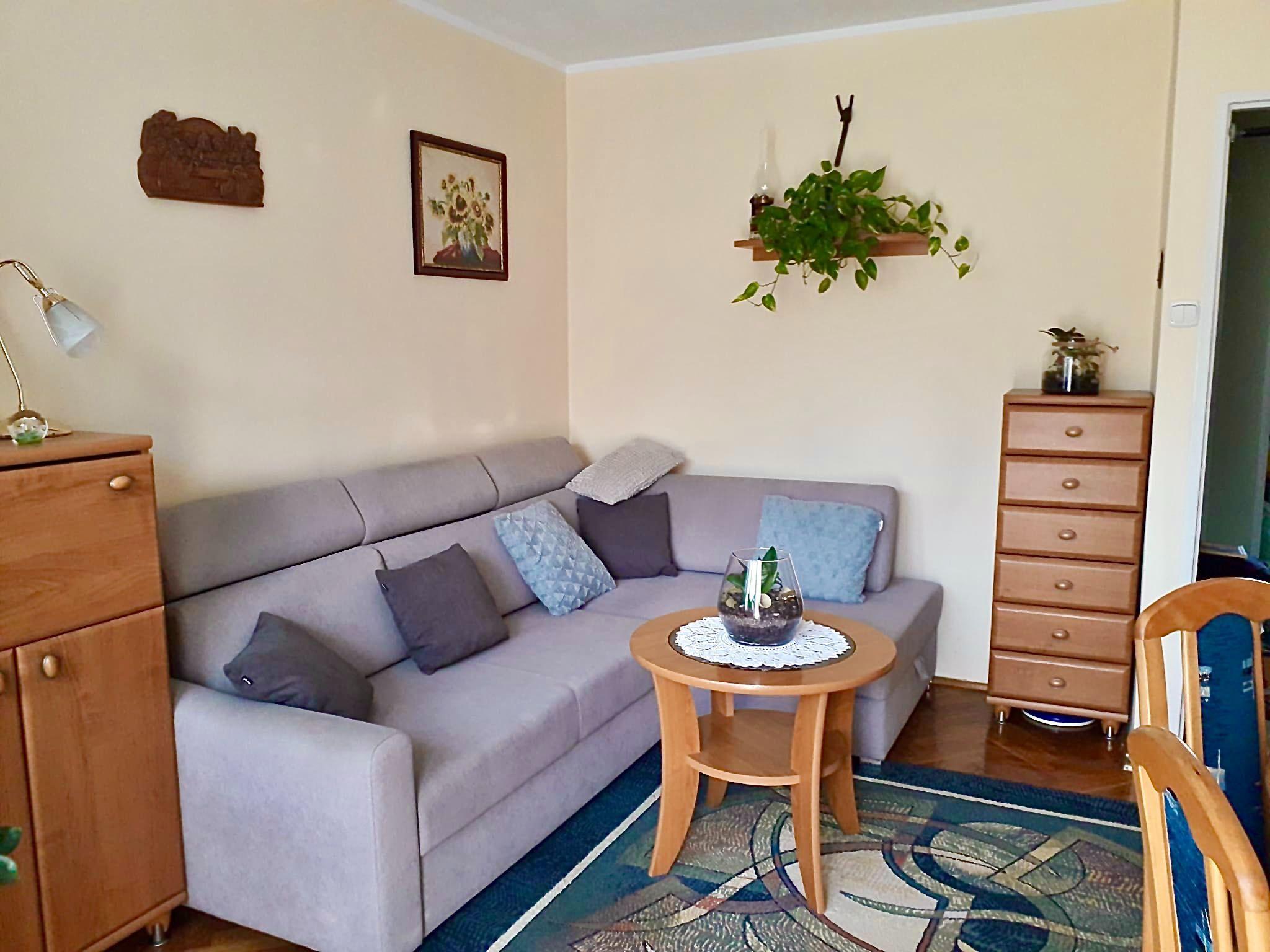 Mieszkanie 3 pokoje, Piłsudskiego, Elbląg