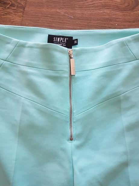 Spodnie damskie simple roz. 36