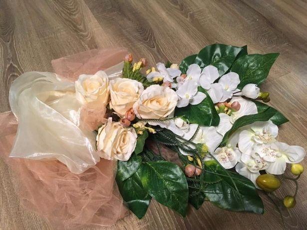 Цветы, украшения на свадьбу