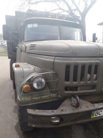 Продається ЗІЛ-130 Колгоспник Самоскид
