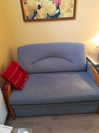 Sprzedam rozkładaną sofę