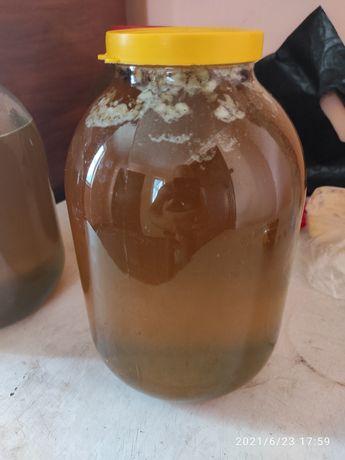Мёд с акации, 2021года 22.06.