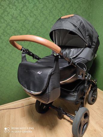 Продам коляску Bexa Chrome IN14 3 в 1