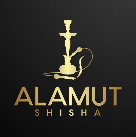 Alamut Shisha - Shishas de alta qualidade, acessórios e sabores!