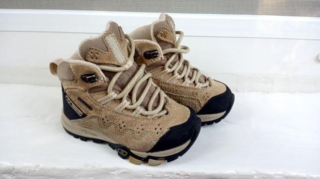 сапожки, ботинки осень