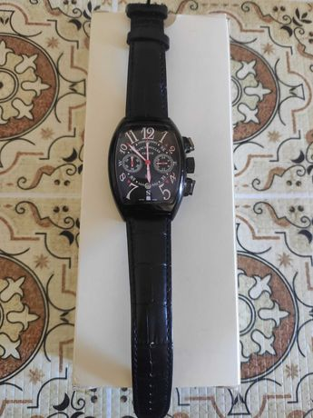 Relógio Franck Muller novo