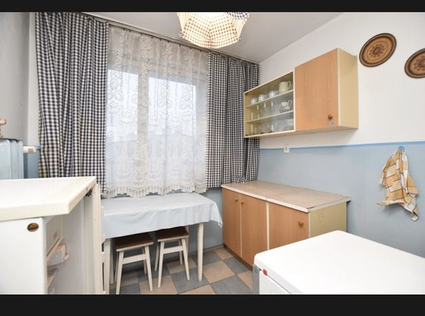 Czyżyny, 40,5 m2, 2 pokoje, jasna kuchnia, loggia( mizl. 3 pokoi)